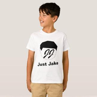 T-shirt Jake enkel (Kind)