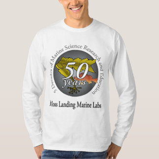 T-shirt (Mannen): Lang-sleeve, Ich/Phycol