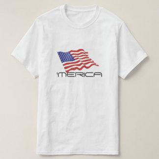 'T-shirt Merica T Shirt