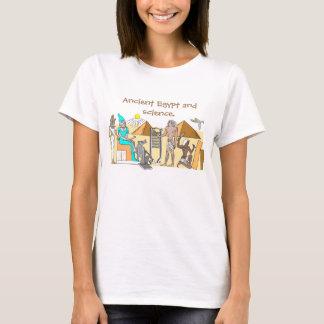 T-shirt met het afbeelding van Oud Egypte