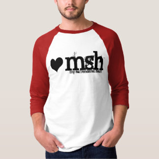 T-shirt MSH Leon