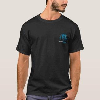 T-shirt OCWP MeetUp: Donker