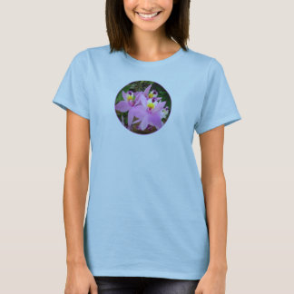 T-shirt: Orchideeën T Shirt