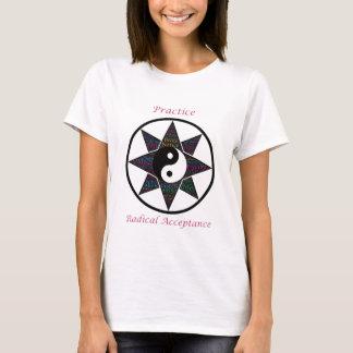 T-shirt van de Goedkeuring van de praktijk de