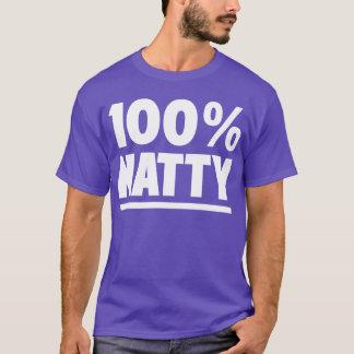 T-shirt van de Gymnastiek van de Geschiktheid