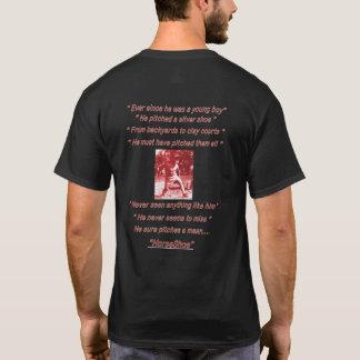 T-shirt van de Hoeven van het mannen de