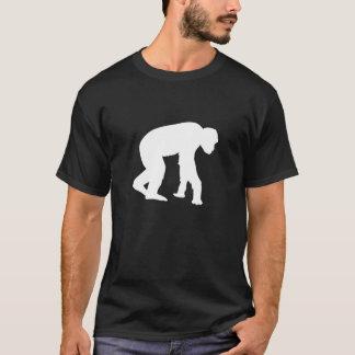T-shirt van de Kerels van de Holbewoner van het