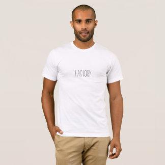 T-shirt van de Kleding van het Mannen van de