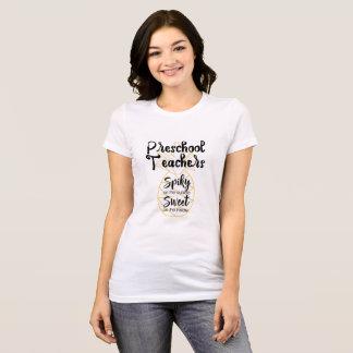 T-shirt van de Leraren van de ananas de Peuter
