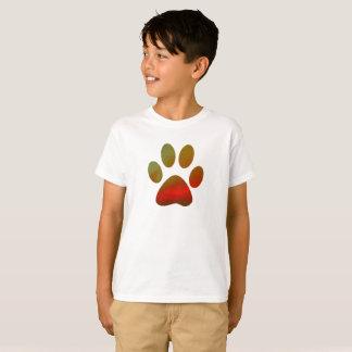 T-shirt van de Nieuwigheid van de Lichten van de
