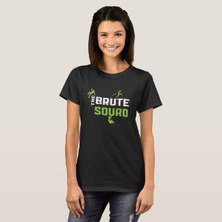 T-shirt van de Ploeg van de wipschakelaar de Brute
