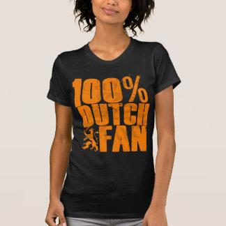 T-shirt van de Ventilator van 100% de Nederlandse