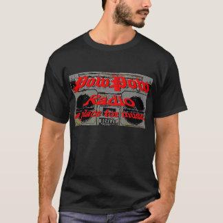 T-shirt van de Ventilator van de Meester van de