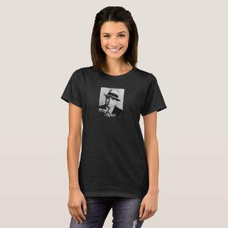 T-shirt van de Vrouwen van Al Capone Chicago de