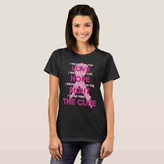T-shirt van het Lint van de Voorlichting van
