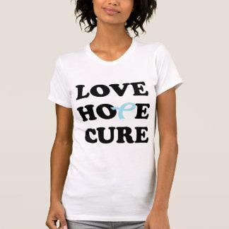 T-shirt van het lint van Kanker van de Behandeling