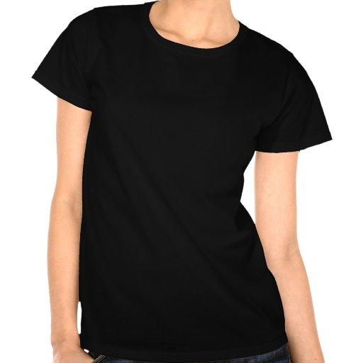 T-shirt van het Logo van Planetarion van vrouwen d