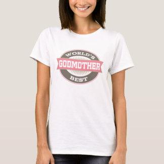 T-shirt van het logodames van de Meter van de