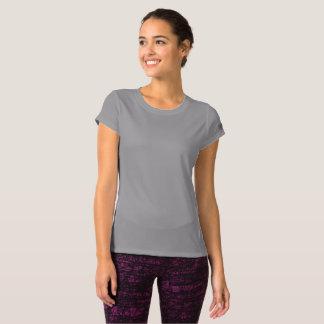 T-shirt van het Saldo van vrouwen de Nieuwe