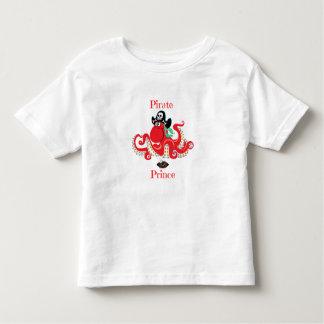 T-shirt van Jersey van de Peuter van de Prins van