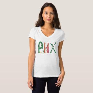 T-shirt | van vrouwen PHOENIX, AZ (PHX)