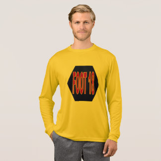 T-SHIRT VOETBAL 18