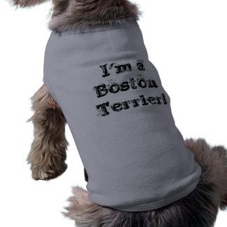 T-shirt voor hond