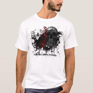 T van Levende Vrouwen EDUN T Shirt