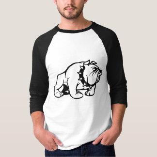 Taaie Buldog T Shirt