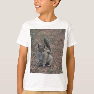 Taaie Eekhoorn T Shirt