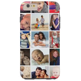 Blader door de iPhone 6 Plus Hoesjes Collectie en personaliseer op kleur, design of stijl.