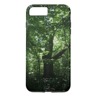 Taaie iPhone 7 van de boom plus Hoesje