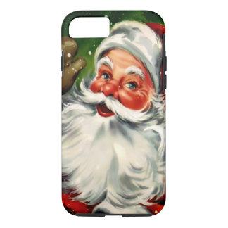 Taaie iPhone 7 van de kerstman hoesje