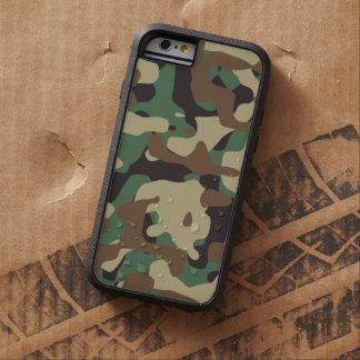 Taaie Militaire iPhone 6 van de Bescherming van de Tough Xtreme iPhone 6 Hoesje