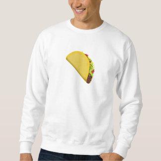 Taco Emoji Trui