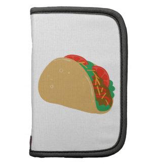 Taco Agenda's