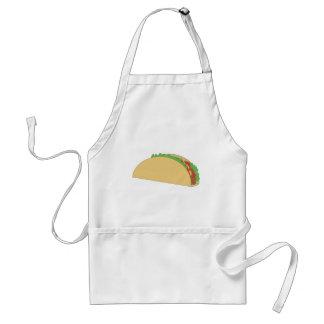 Taco Standaard Schort