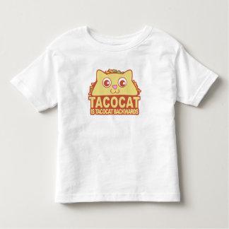 Tacocat achteruit II Kinder Shirts