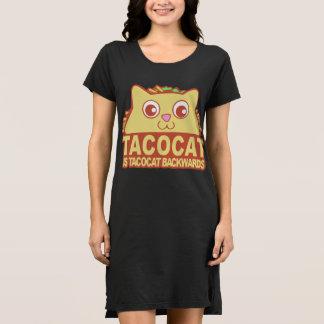 Tacocat achteruit II Shirt
