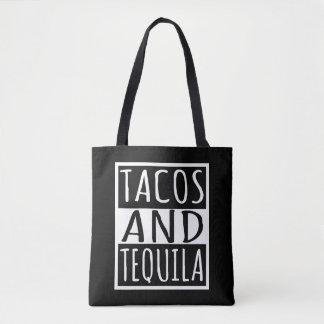 Taco's en Tequila Draagtas