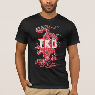 Tae Kwon Do Dragon Shirt