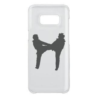 Taekwondo Get Uncommon Samsung Galaxy S8 Hoesje