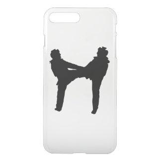 Taekwondo iPhone 8/7 Plus Hoesje