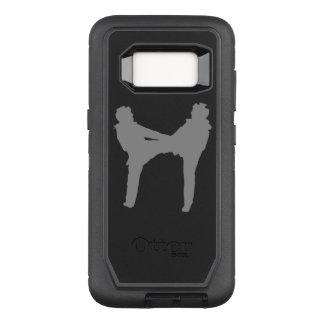 Taekwondo OtterBox Defender Samsung Galaxy S8 Hoesje