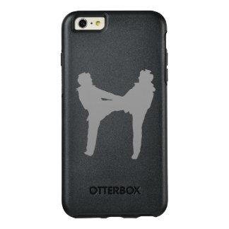 Taekwondo OtterBox iPhone 6/6s Plus Hoesje