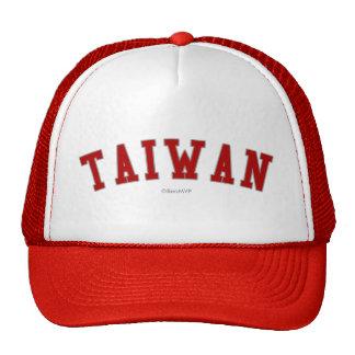 Taiwan Mesh Petten