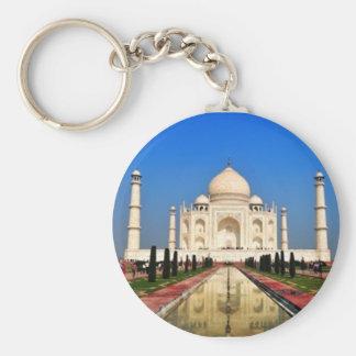 Taj Mahal Sleutelhanger