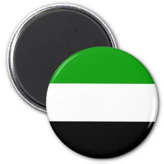 Tajikistan van de de vlagstaat van Badakhshan van Magneet