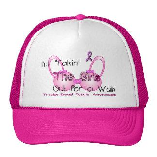 Takin de Meisjes voor een PET van de Gang