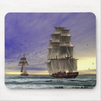 Tallships Muismat